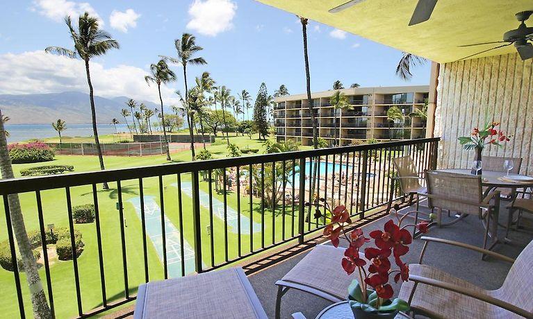 Hotel Maui Sunset Kihei
